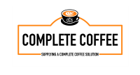Complete Coffee Logo