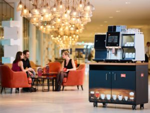 Automatic-Coffee-Machine