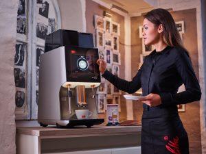 Office-Coffee-machine